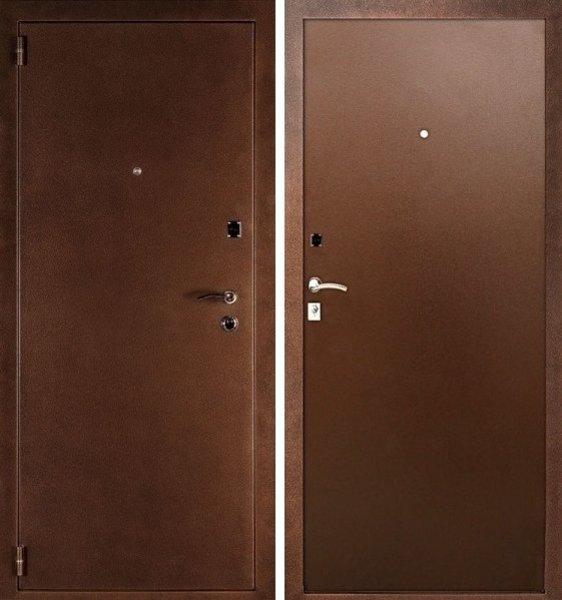 входные металлические двери металл металл