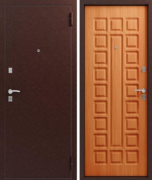 смотреть стальные двери 2