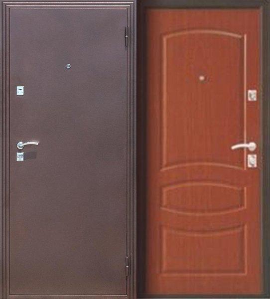 входная дверь а 30