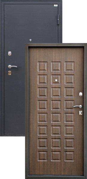 входные металлические двери город