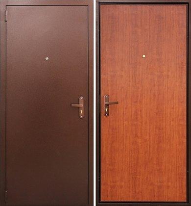 входне эконом двери